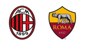 Featured image for AC Milan vs Roma Predictions