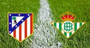 Featured image for Atlético Madrid vs Real Betis Predictions