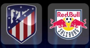 Featured image for Atletico Madrid vs Red Bull Salzburg predictions