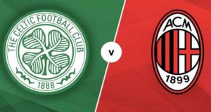 Featured Image for Celtic vs AC Milan