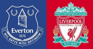 Featured image for Everton vs Liverpool Prediction
