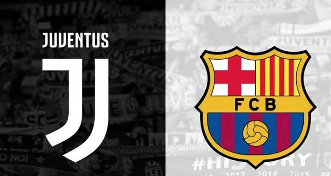 Featured image for Juventus vs Barcelona