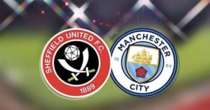 Featured image for Sheffield United vs Manchester City predictions