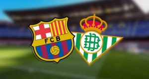 Featured image for Barcelona vs Real Betis predictions