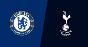 Featured image for Chelsea vs Tottenham predictions