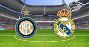 Featured image for Inter Milan vs Real Madrid predictions