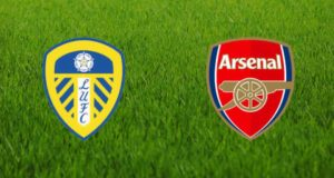 Featured image for Leeds United vs Arsenal predictions