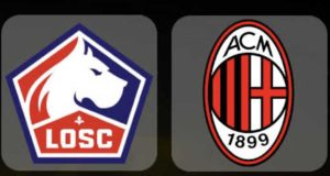 Featured image for Lille OSC vs AC Milan predictions