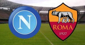 Featured image for Napoli vs AS Roma predictions