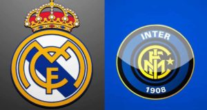 Featured image for Real Madrid vs Inter Milan predictions