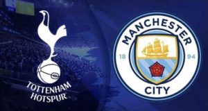 Featured image for Tottenham vs Manchester City predictions