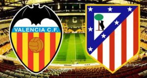 Featured image for Valencia vs Atletico Madrid predictions