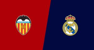 Featured image for Valencia vs Real Madrid predictions