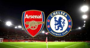 Featured image for Arsenal vs Chelsea predictions