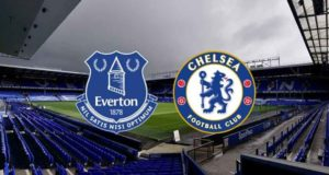 Featured image for Everton vs Chelsea predictions