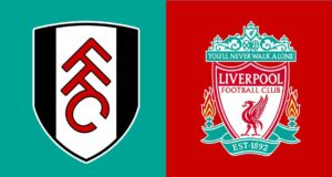 Featured image for Fulham vs Liverpool predictions