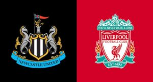 Featured image for Newcastle United vs Liverpool predictions