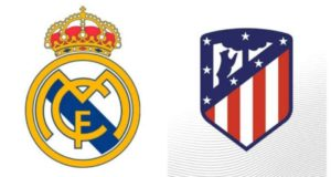 Featured image for Real Madrid vs Atletico Madrid predictions