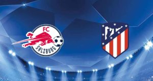 Featured image for Red Bull Salzburg vs Atlético Madrid  predictions