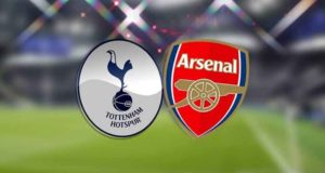 Featured image for Tottenham vs Arsenal predictions
