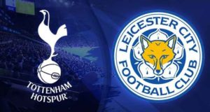Featured image for Tottenham vs Leicester predictions
