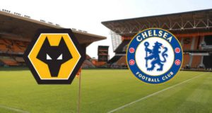 Featured image for Wolverhampton Wanderers vs Chelsea predictions