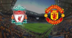Featured image for Liverpool vs Manchester United predictions
