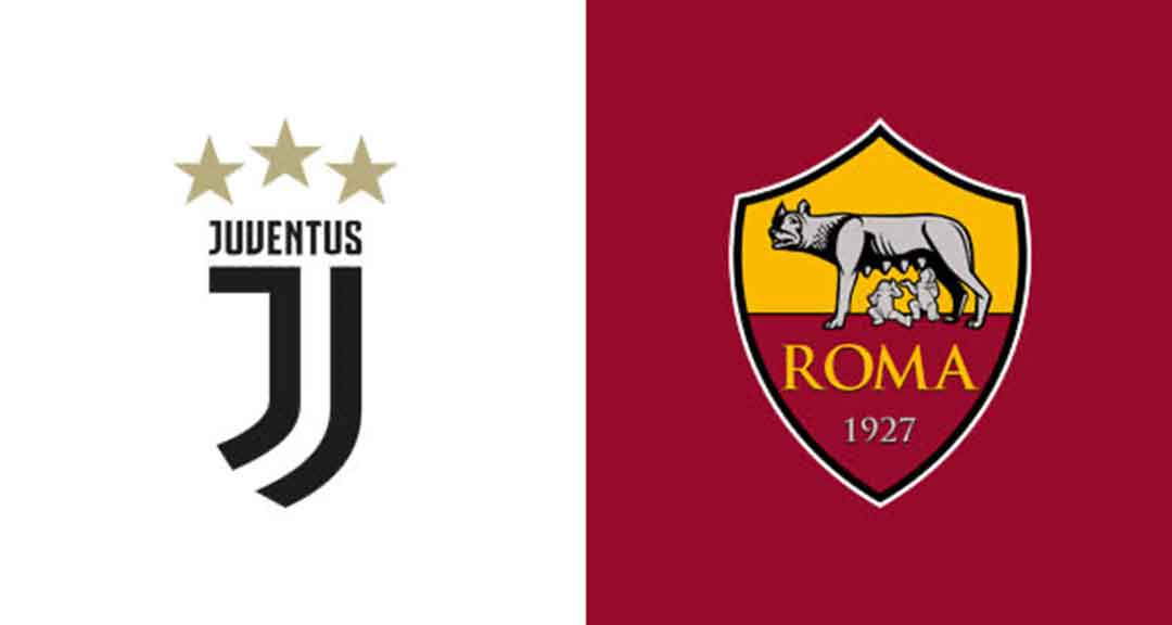 Featured image for Juventus vs Roma predictions