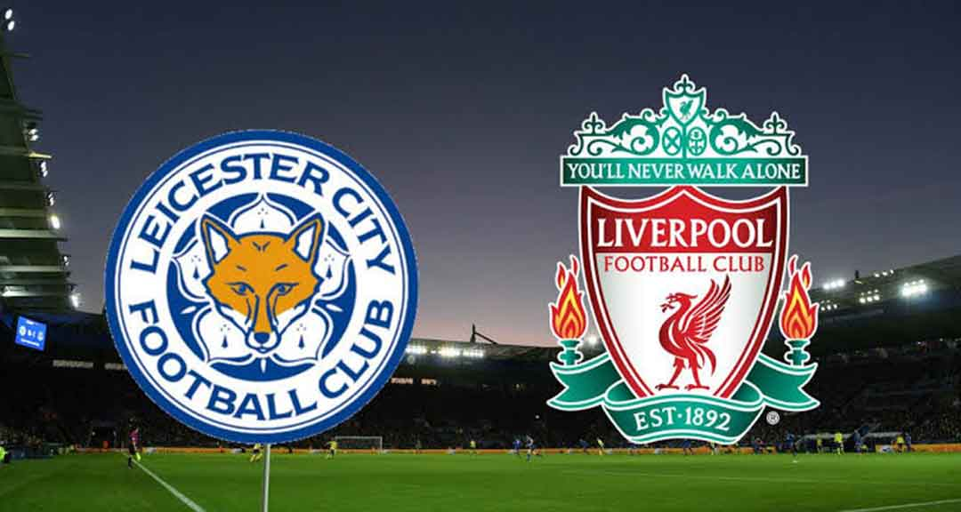 Featured image for Leicester City vs Liverpool predictions