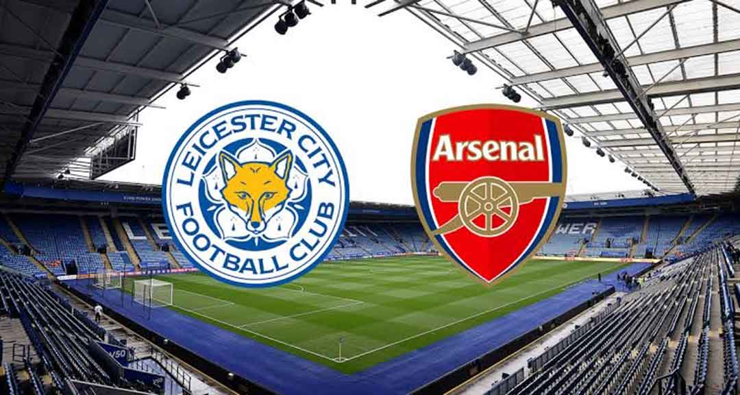 Featured image for Leicester vs Arsenal predictions