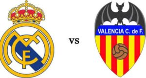 Featured image for Real Madrid vs Valencia predictions