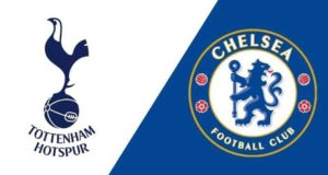 Featured image for Tottenham vs Chelsea predictions