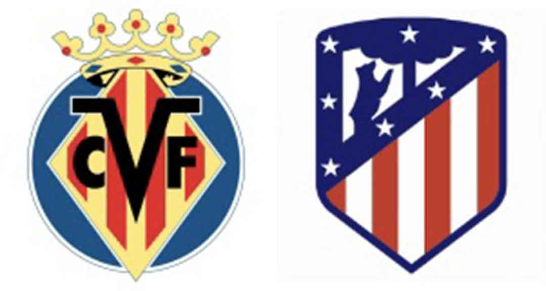 Featured image for Villarreal vs Atletico Madrid predictions