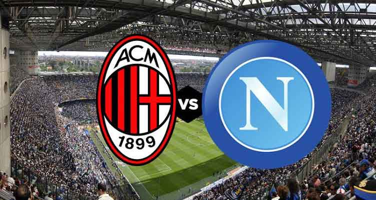 Featured image for AC Milan vs Napoli predictions