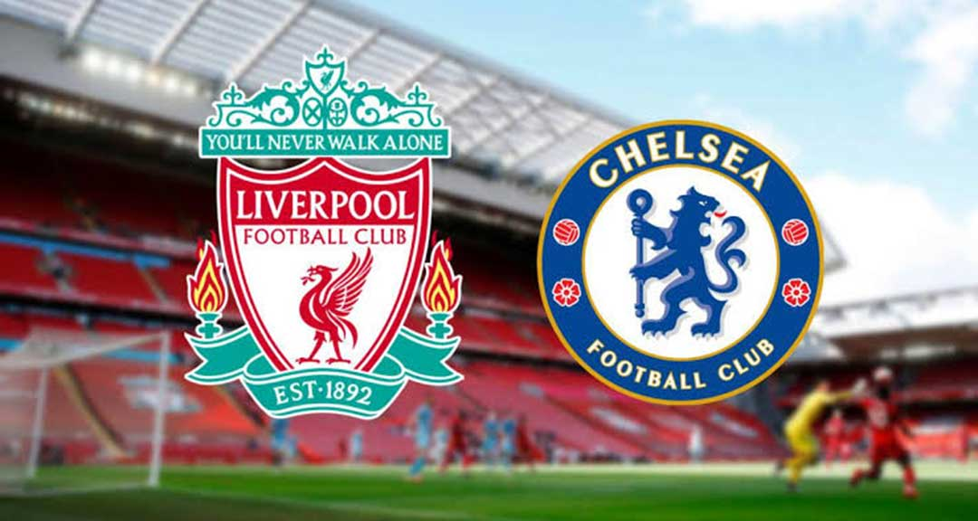 Featured image for Liverpool vs Chelsea predictions