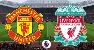 Featured image for Manchester United vs Liverpool prediction