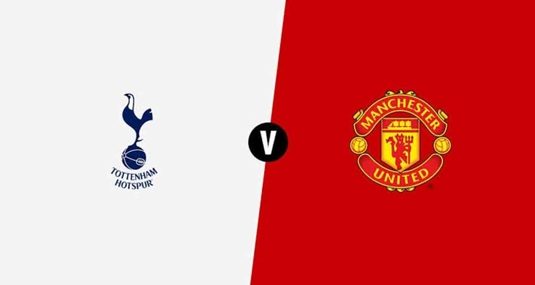 Featured image for Tottenham vs Manchester United prediction
